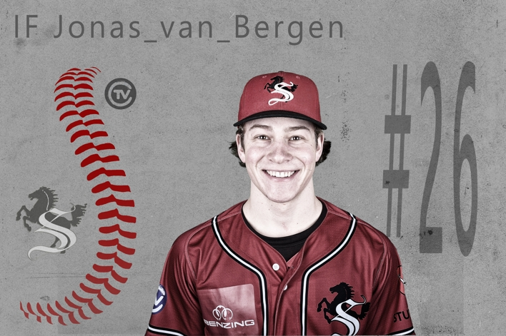 BB1 Jonas van Bergen #26 IF