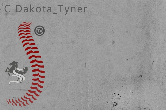 BB2 Dakota Tyner C