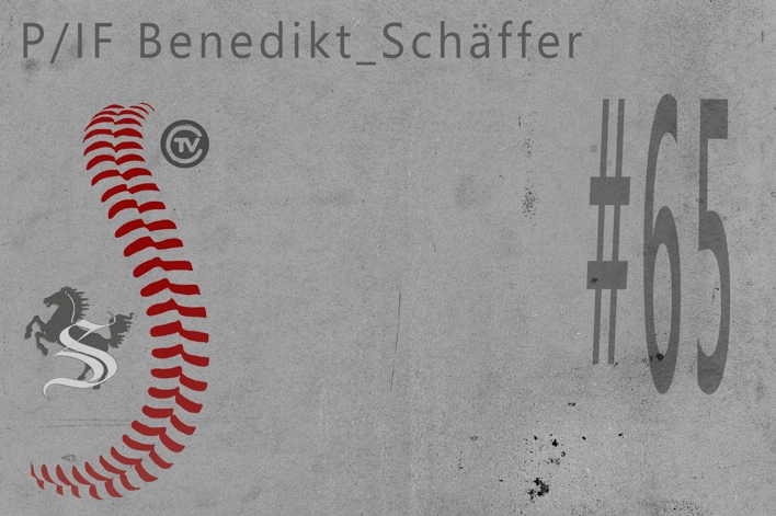 JUN Benedikt Schaeffer #65 P/IF