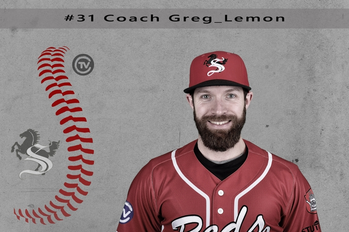 BB1 Greg Lemon #31 Coach