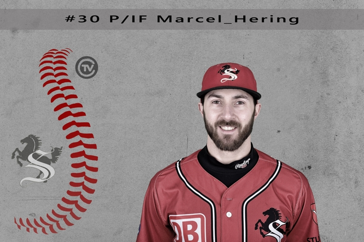 BB1 Marcel Hering #30 P/IF