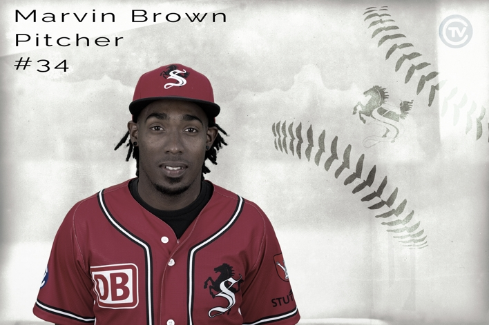 BB1 Marvin Brown 34