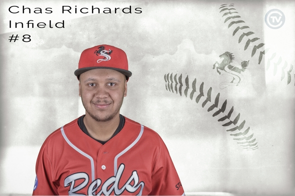 BB2 Chas Richards 8