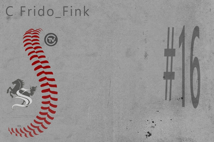 JUN Frido Fink #16 C