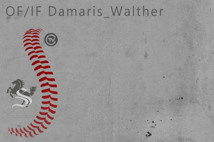 SB Damaris Walther OF/IF