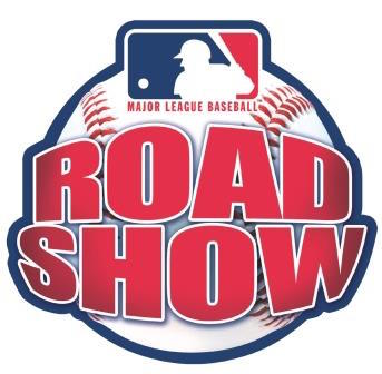 MLB Roadshow Logo